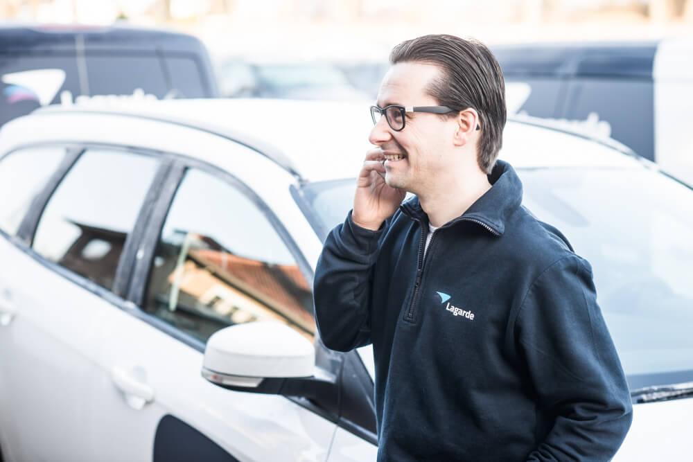 Mobiel bellen en internetten vanaf iedere gewenste locatie