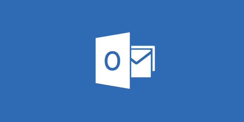 Microsoft outlook van KPN ÉÉN