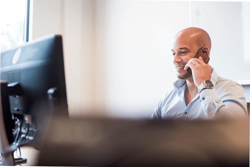 Mobiele koppeling met KPN ÉÉN voip telefonie